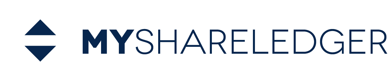 Myshareledger.com